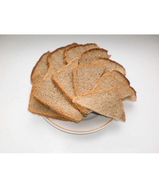 Хлеб 2 кусочка