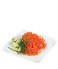 Салат Морковь по корейски